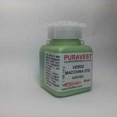 PURAVEST 12461412 - Verde FNM satinato, 25ml